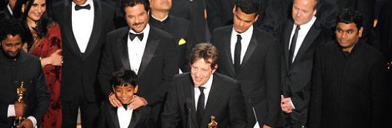 Slumdog Millionaire sweeps 8 Oscars !!!